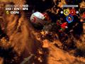 Egg Walker over Sonic