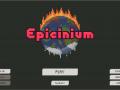 Epicinium beta 0.27.0 (Linux 32-bit)