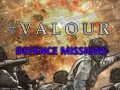 Cerebulon's Defense Mission for #valour