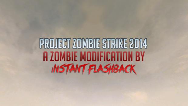 Project Zombie Strike 2014 V2.2