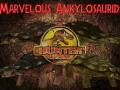 Marvelous Ankylosaurids Pack