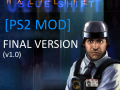 [PS2 mod] Blue Shift - Final (v1.0)
