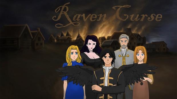 Raven Curse 1.0 Linux