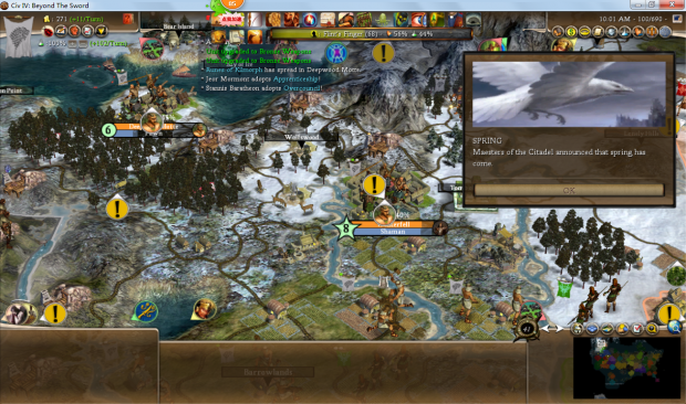 [Mod]Game of Thrones Patch v2.01