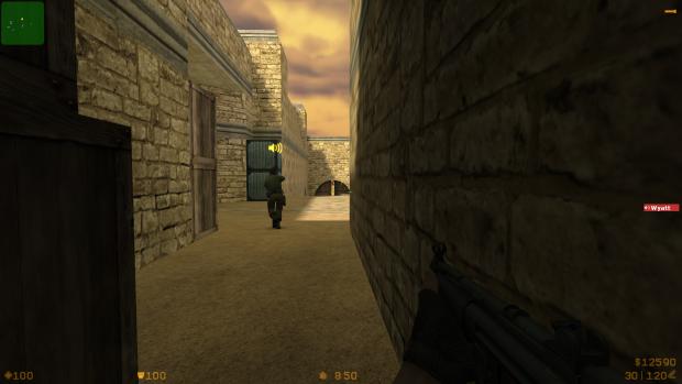 Counter-Strike 1.6: Anniversary Edition V1.0