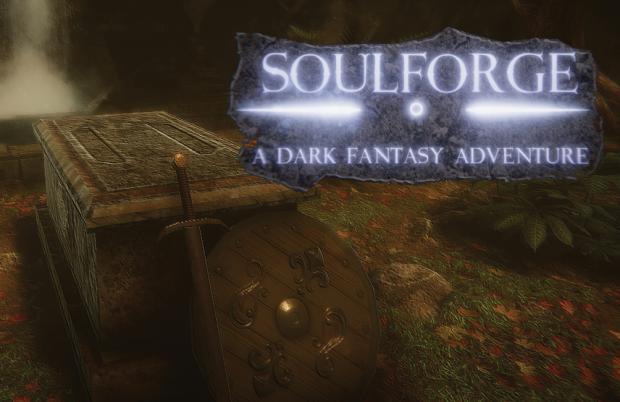 Official Soulforge Demo v1.1.0
