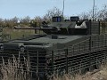 British CVR(T) Scimitar
