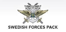 Swedish Forces Pack