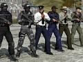 Modern Polish Army and Police - Civilian