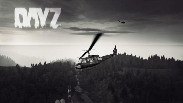 DayZ: Panthera