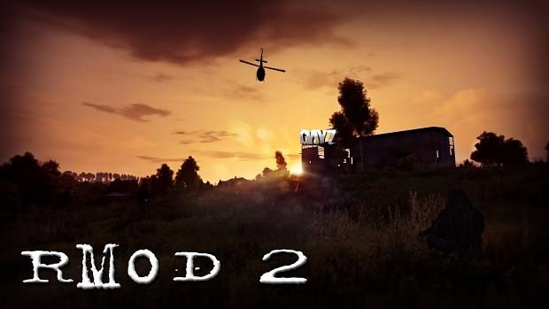 DayZ: rMod2