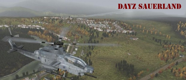 DAYZ Epoch Beta test
