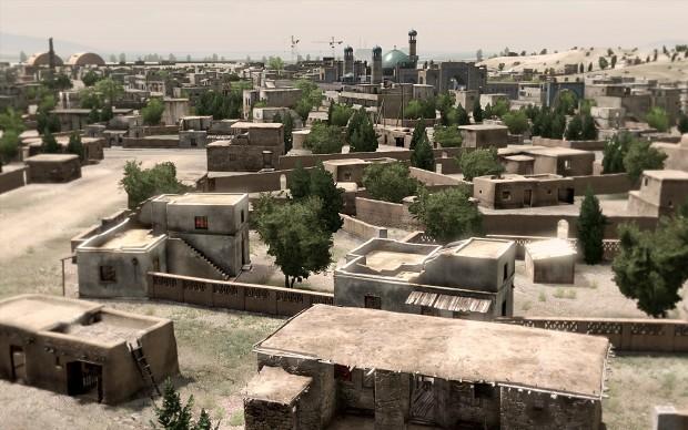 DayZ: Zargabad