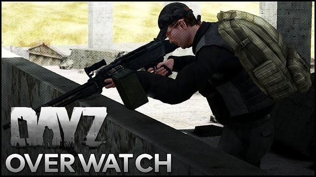 DayZ: Overwatch