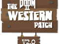 """The Western Patch"" for Doom II Version 2.0"