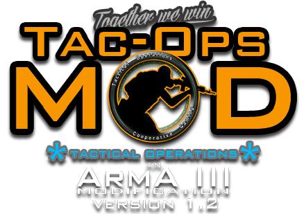 Tac-Ops Vehicle and Uniform