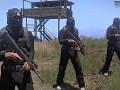 HAFM ISIS Warriors