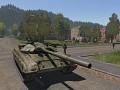 East Tank Pack