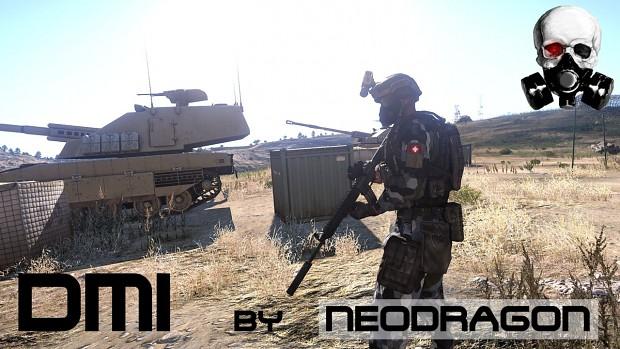 [DMI] Swiss Army Pack