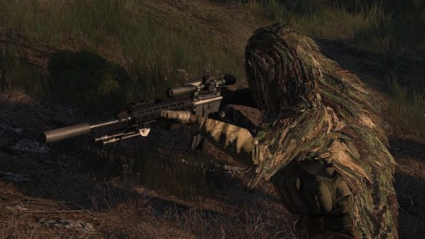 RH M4/M16 pack