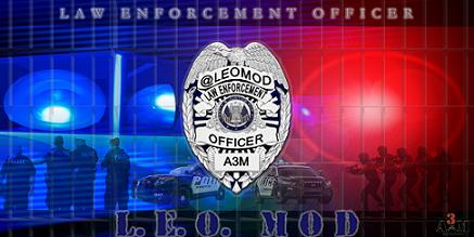 A3M L.E.O. Mod (Law Enforcement Officer) Modification