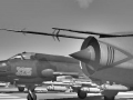 SUKHOI SU-22M4, SOVIET ATTACK AIRCRAFT