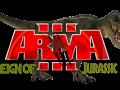 Arma 3: Reign Of Jurassic Mod