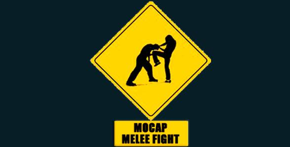 MOCAP Melee