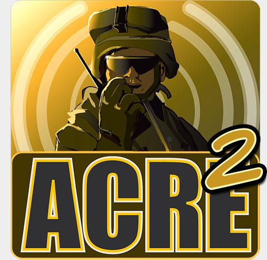 ACRE2 Omnibus Edition