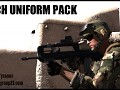 BG21 French Uniform Pack