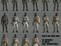 USA Uniforms Megapack
