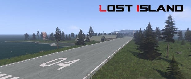 Lost Island Pack