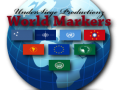 World Markers