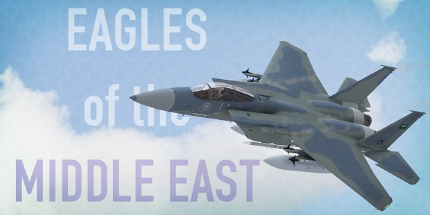 Eagles of the Middle-East