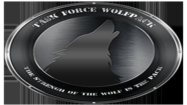 Task Force Wolfpack Modpack
