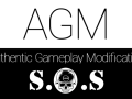 Authentic Gameplay Modification: SOS Edition