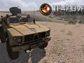 TF47 DVP Desert Vehicle Pack