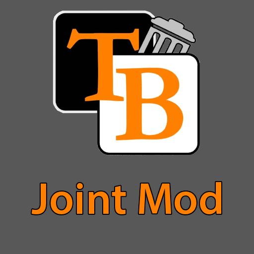 TrashBox Joint Mod