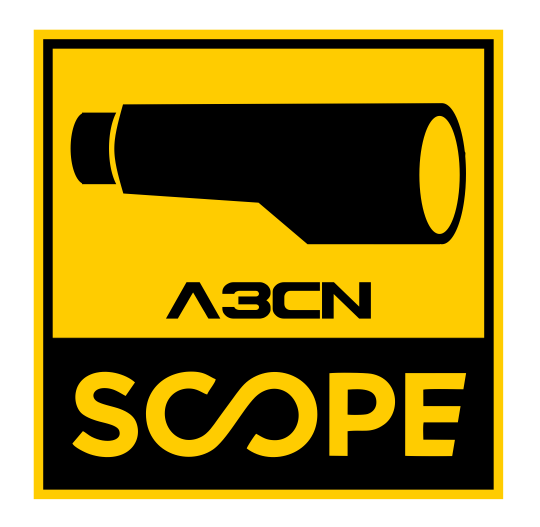 A3CN Scopes