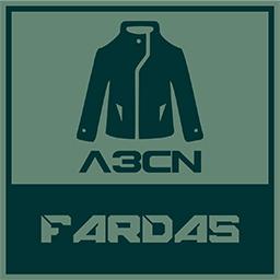 A3CN Fardas