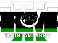 Takistani Army - TKA_A3