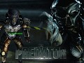 Fugitive Predator - THE PREDATOR [2018] SKIN