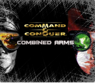 Combined Arms 0.5 for OpenRA playtest-20180729