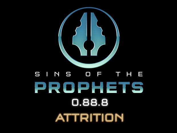 Sins of the Prophets Alpha v0.88.8