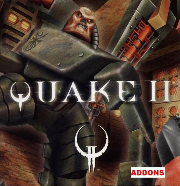Quake2 SuperPack 1