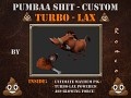 Pumbaa Shit-custom - Turbo Lax