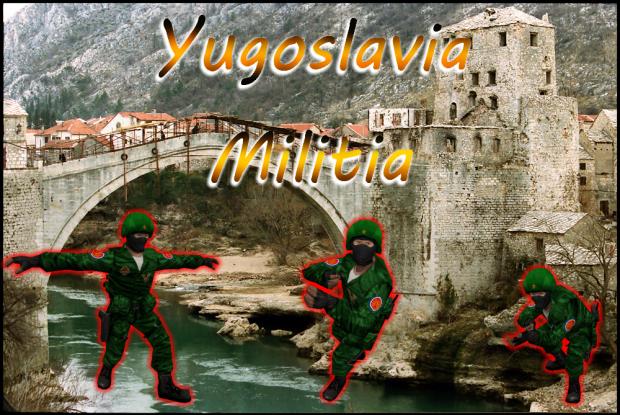 Yugoslavia Militia