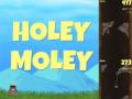 Holey Moley v1.0.2 Mac OS X