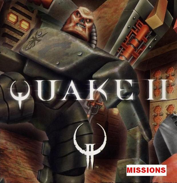 Quake2 SuperPack 2