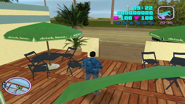 [Outdated]GTA Vice City Beta Edition 2014